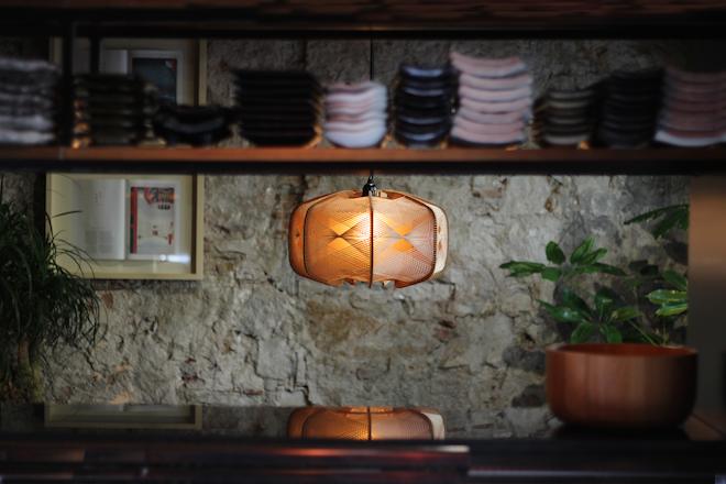 Robata Sushi & Grill Barcelona