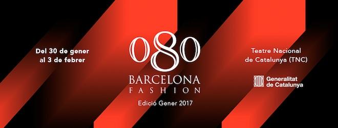 080 barcelona fashion fw17