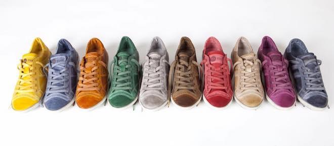 bn brand sneakers