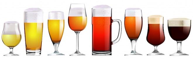 tipo de cerveza artesana