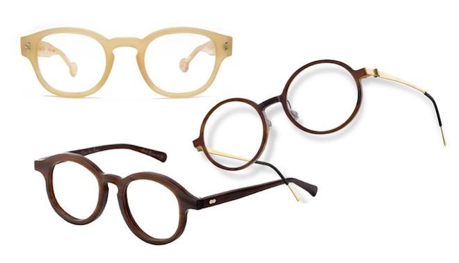 gafas cuernos de bufalo