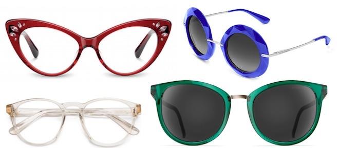 gafas de moda colores kaleos mykita dg neubau