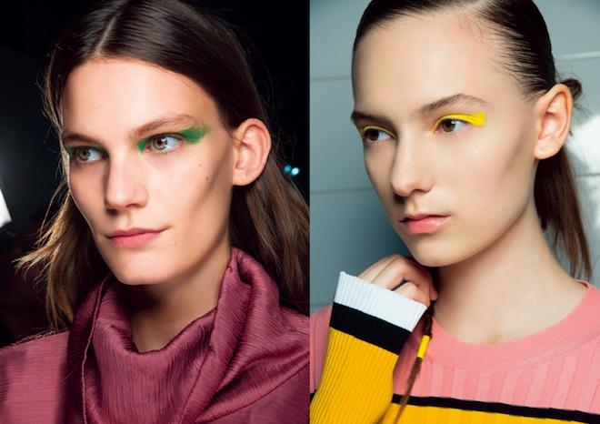 tendencias makeup ss17 pucci ports