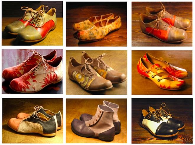 nu sabates zapatos artesanos