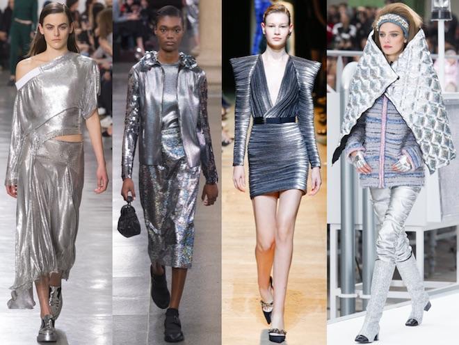 tendencias moda invierno 2017 silver