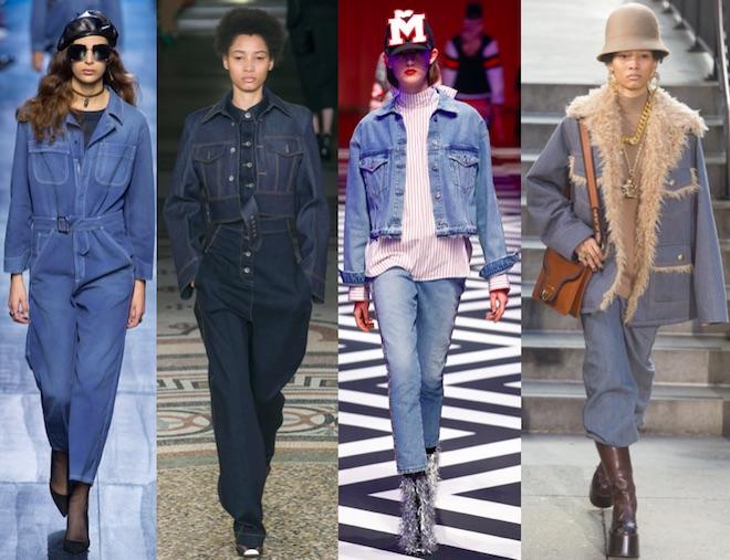 tendencias moda otoño invierno 17 18