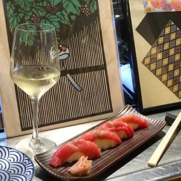 restaurante fukamura sashimi