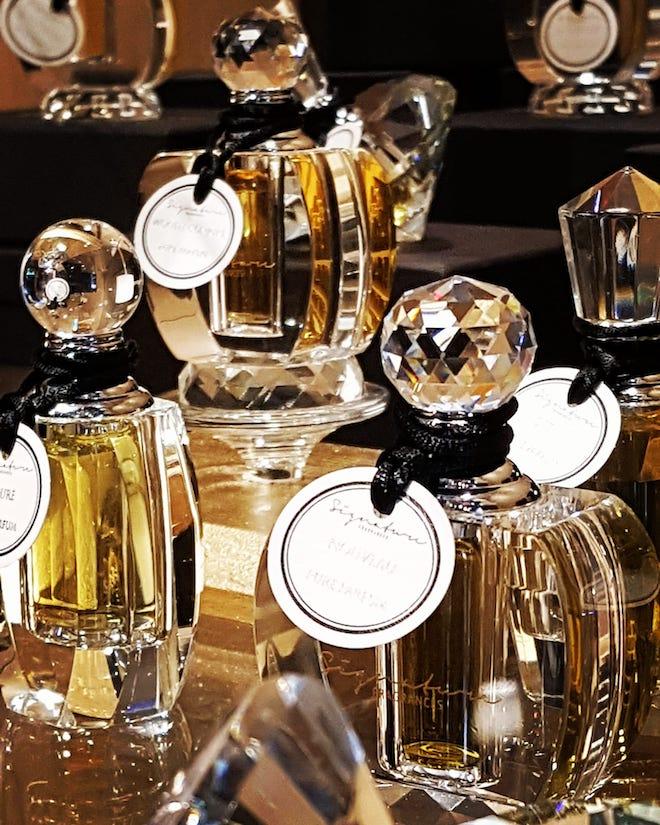 the perfumery barcelona perfumeria
