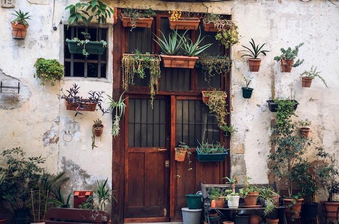 mejores barrios para vivir en barcelona born
