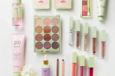 pixi beauty maquillaje