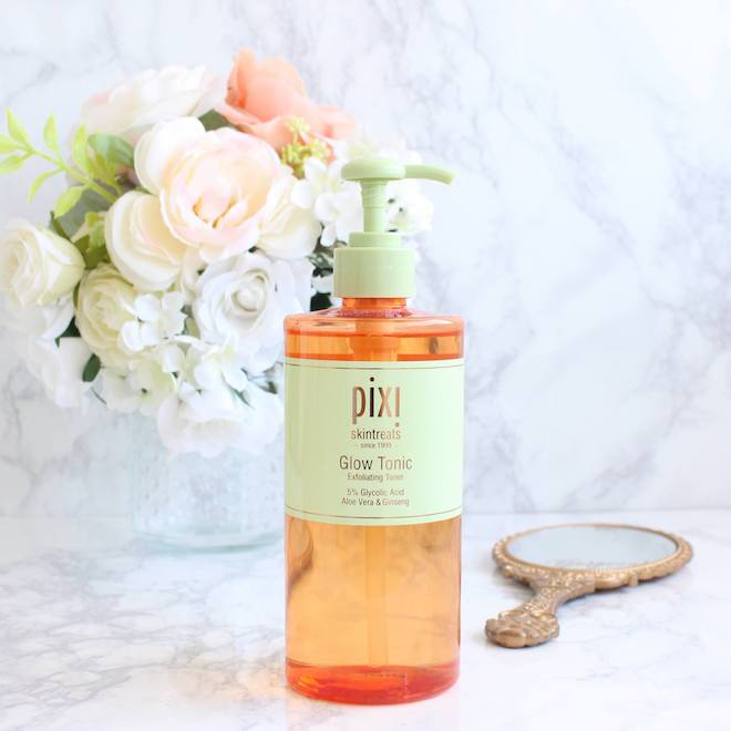 tonico pixi beauty glow tonic