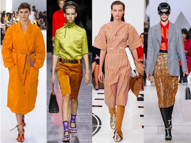 colores de moda primavera 2019 mango mojito