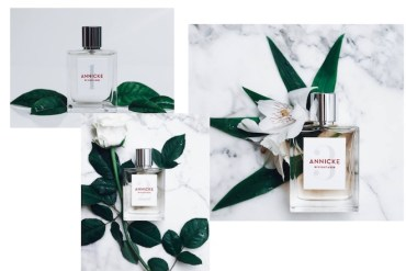 annicke by eight and bob perfume nicho