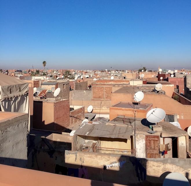 escapada a marrakech ciudad roja 2