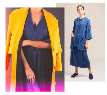 nudo clothing moda sostenible