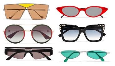 gafas de sol moda 2019