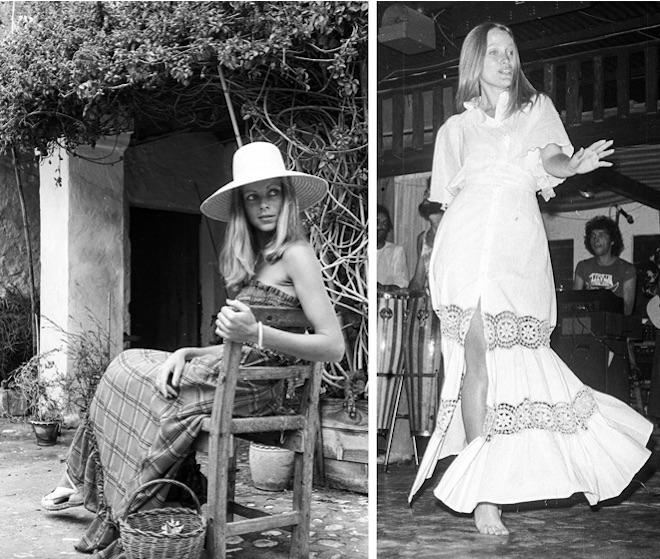 moda ibicenca anos 70