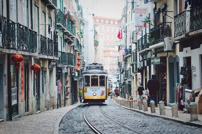 portugal destino para viajar en agosto