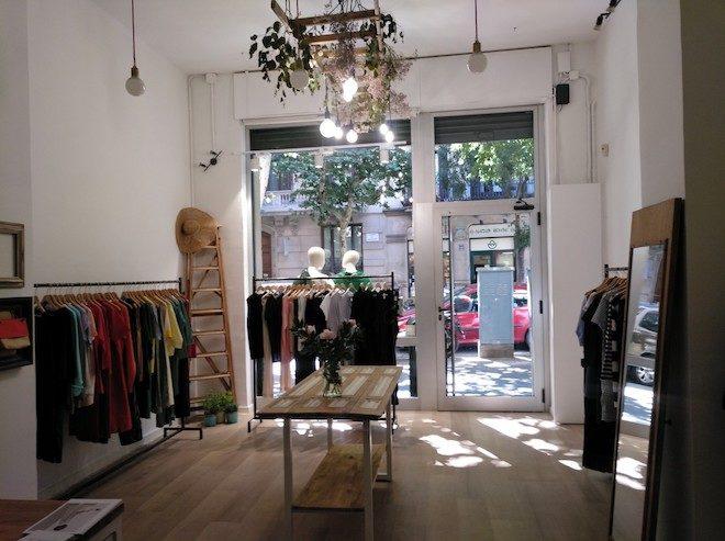 tienda eixample moda etica