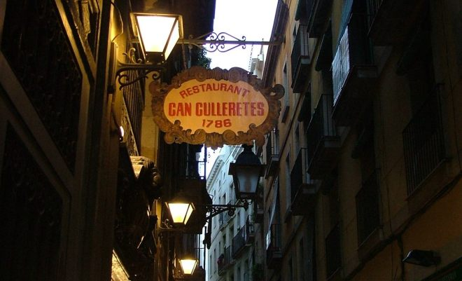 ruta cultural alternativa barcelona