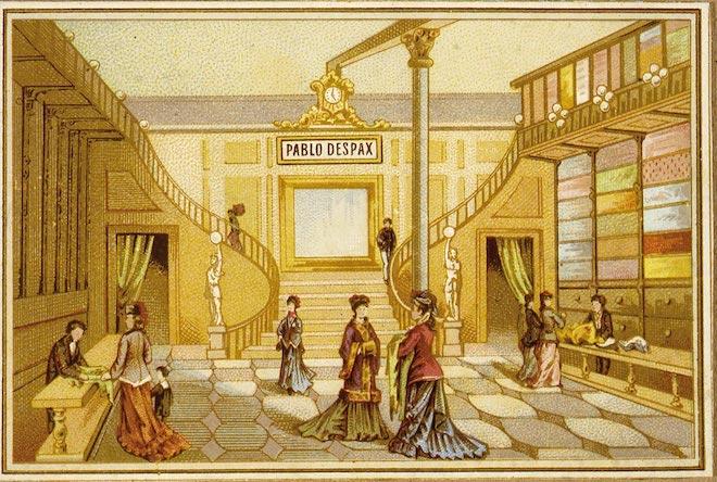 cereria-subira tiendas historicas barcelona