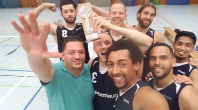 BCN holt Hessenpokal