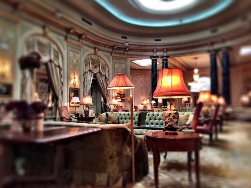 © Hotel Palace Barcelona