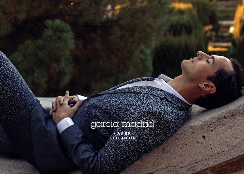© García Madrid. Asier Etxeandía