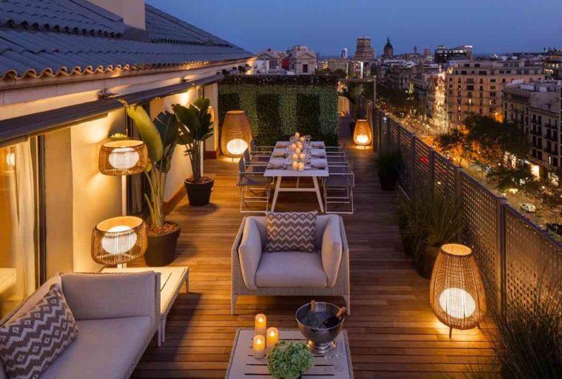 © Cortesía Majestic Hotel & Spa.