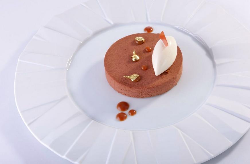© Restaurante Oria (Monument Hotel 5GL ). Todos los Derechos Reservados.