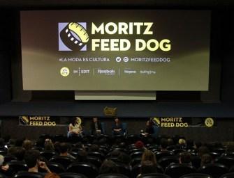 """Vuelve el festival de cine documental de Moda a Barcelona """"Moritz Feed Dog"""""""