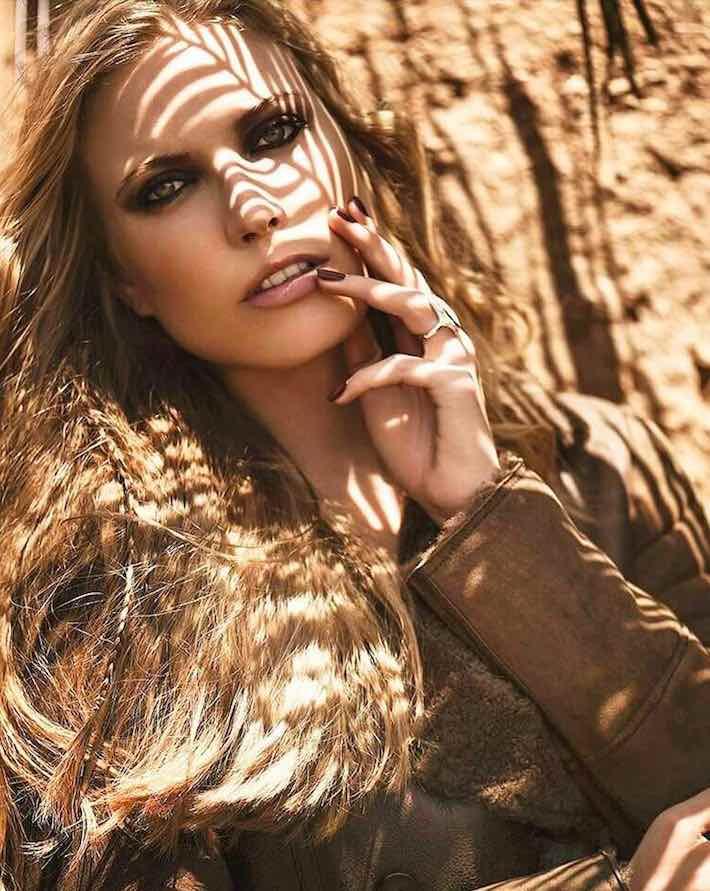 © Cortesía Francina Models. Todos los Derechos Reservados.
