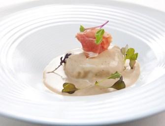 Martín Berasategui celebra el 10º aniversario de Loidi creando un exquisito menú