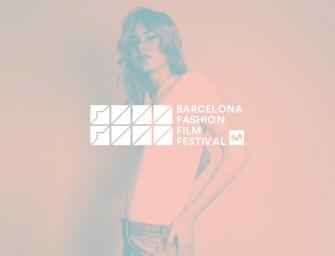 GRAN ÉXITO: Más de 150 candidaturas de todo el mundo en la 1era edición de Movistar BARCELONA FASHION FILM FESTIVAL