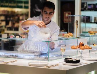 Huîtres Amélie llega al corazón de Barcelona con un nuevo Pop Up Bar en el Corte Inglés