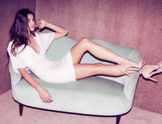 """Inés Espuny, Modelo #BcnFashion de la semana: """"la formación en cualquier tipo de trabajo es primordial"""""""