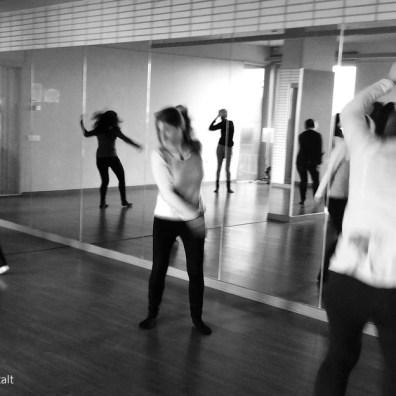 Movimiento Gestalt cuerpo