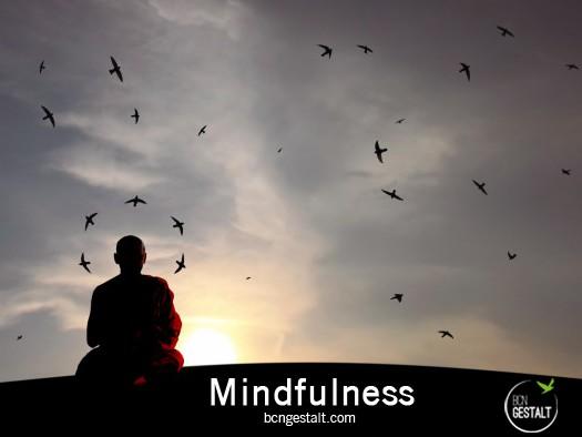 mindfulness bcn gestalt