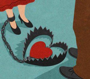 dependencia pareja gestalt