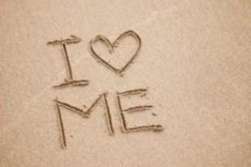Self-Love-in-Sand