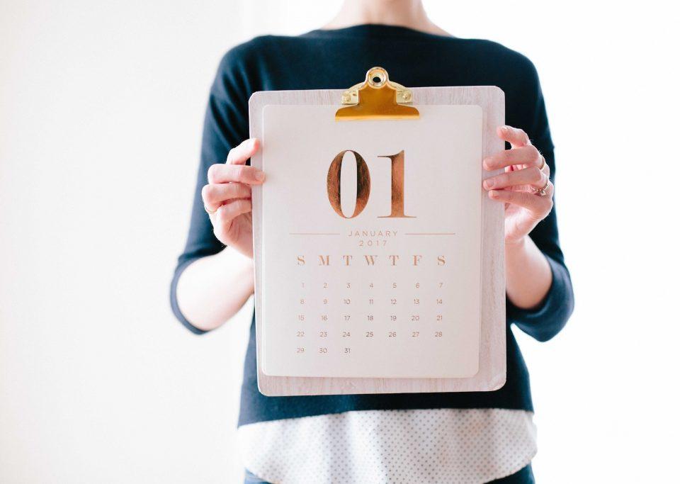 año nuevo, propósitos, reflexiones, bcn gestalt