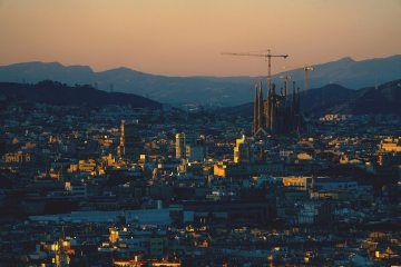 10 fun facts about Barcelona