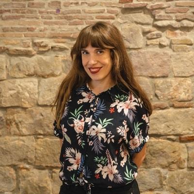 Maria Velazquez Prados