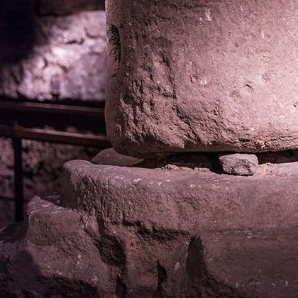 Roman tour