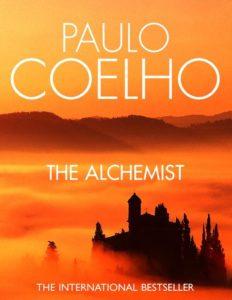 the alchemist review