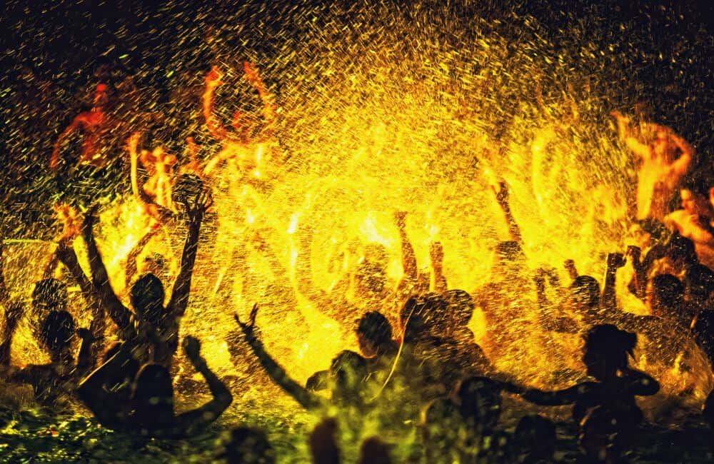 Tix Taq sells tickets for Bangkok music festivals. bconceptgroup.com