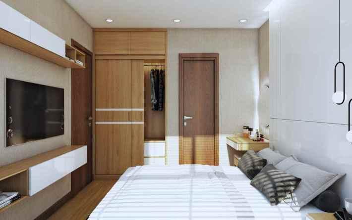 thiết kế căn hộ Bcons Suối Tiên