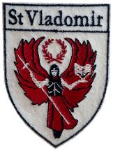 ST VLADOMIR