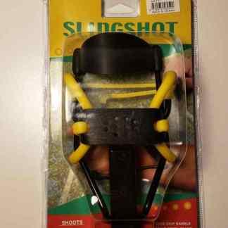 Folding Slingshot