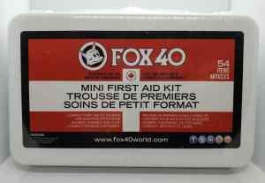Fox 40 Mini First Aid Kit